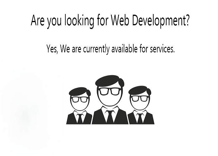 website development tablets